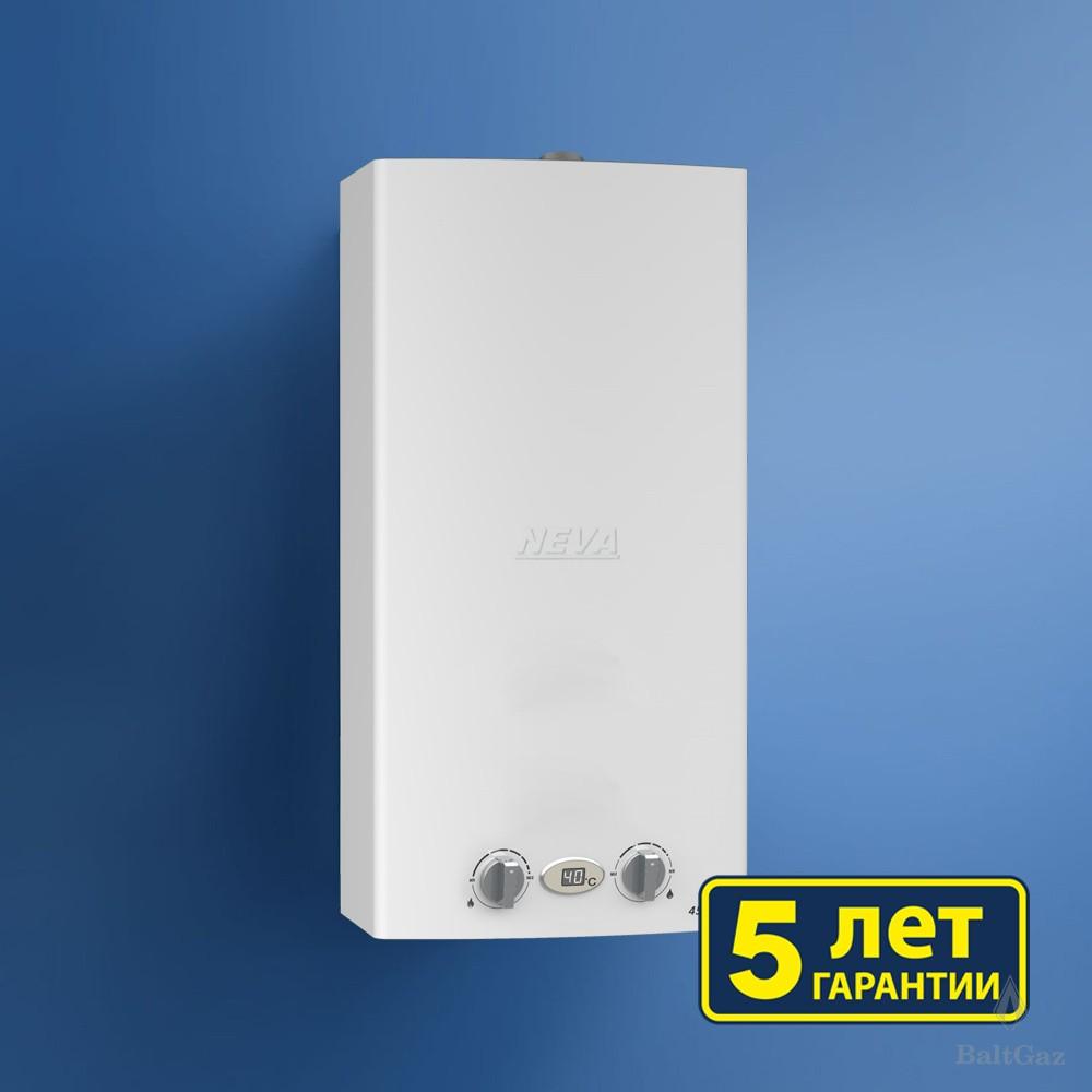 Нева 4510 T