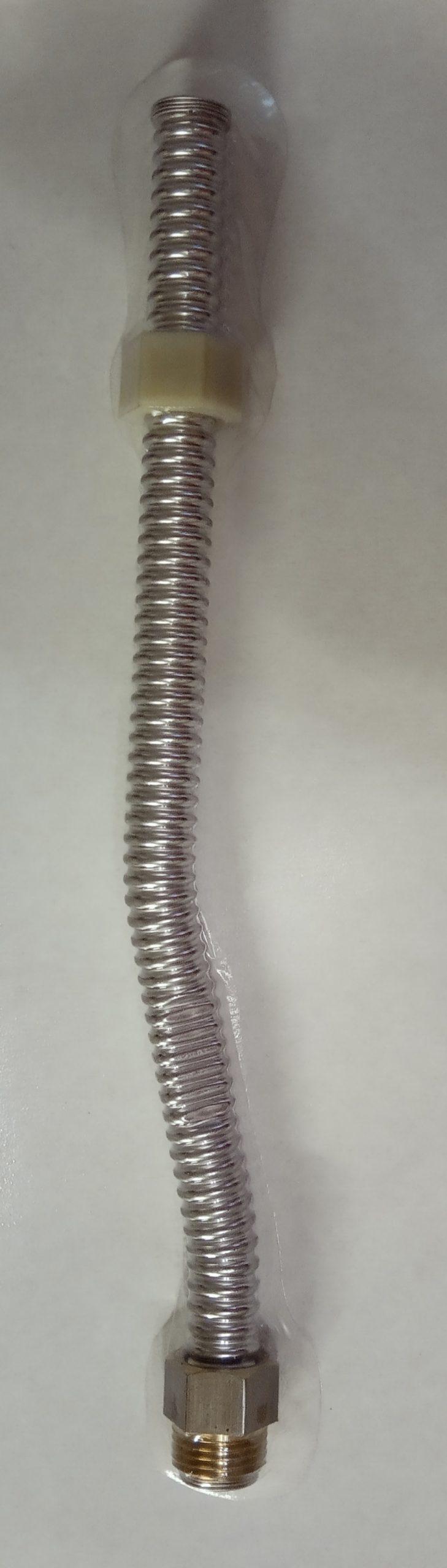 Трубка горячей воды для газовых колонок Нева 5514, 4513