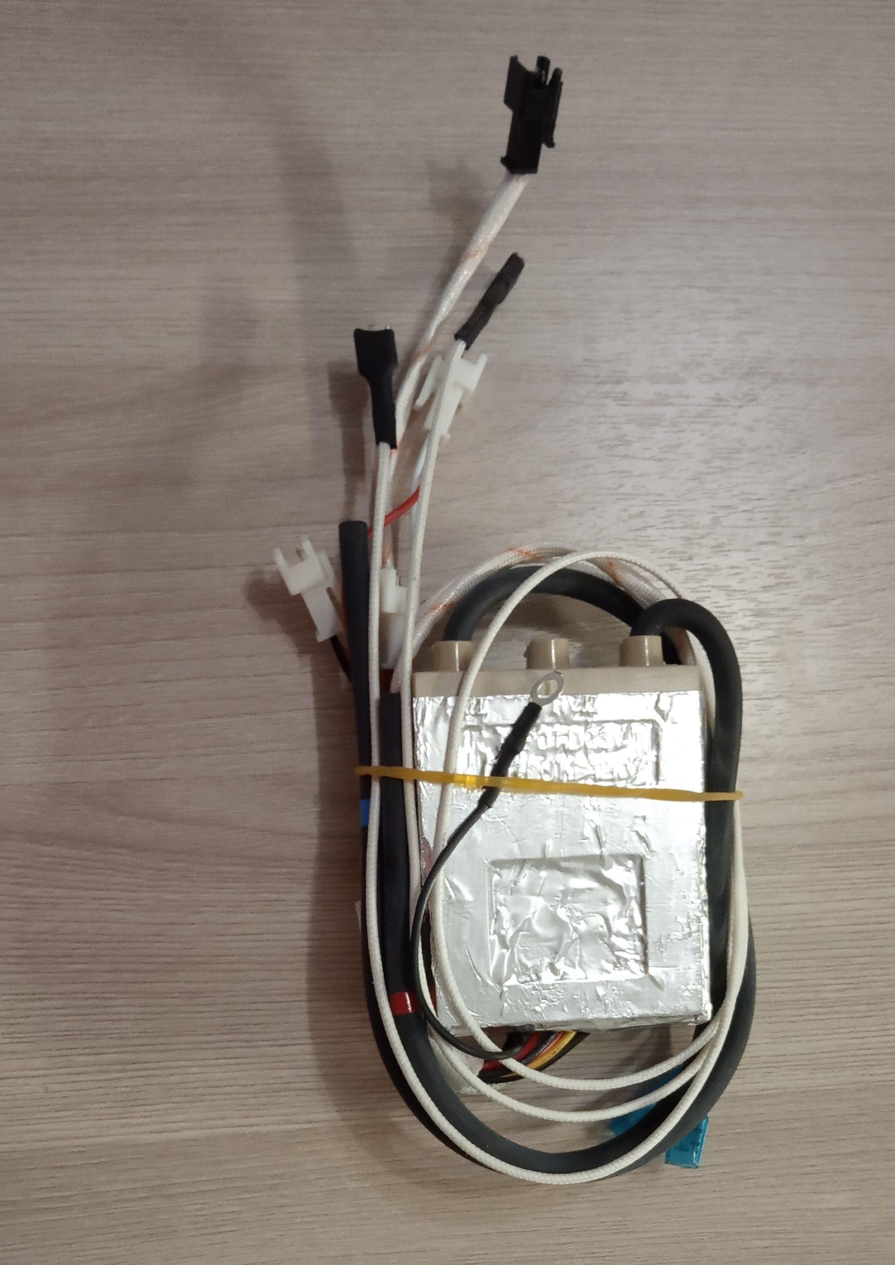 """alt=""""Электронный блок управления для газовых колонок Нева-BaltGaz"""""""